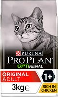 Purina Pro Plan Cat Adult Huhn & Reis (3 kg)