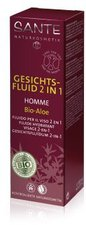 Sante Homme Gesichtsfluid 2 in 1 (50 ml)
