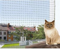 Trixie Cat Protect Netz drahtverstärkt (8 x 3 m)