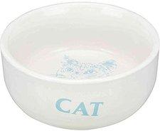 Trixie 4010 Kitten-Napf Keramik (0,3 l / 11 cm)