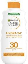 Garnier Ambre Solaire Delial Sonnenmilch Ultra Feuchtigkeit LSF 30 (200 ml)