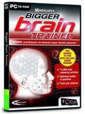 Focus Multimedia Bigger Brain Trainer (Win) (EN)