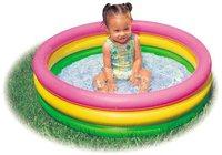 Intex Pools Baby Pool Sunset Glow 61x22 cm (57402)