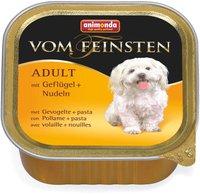 Animonda Petfood vom Feinsten Geflügel & Nudeln Menü (150 g)