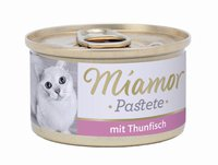 Miamor Pastete Thunfisch (85 g)