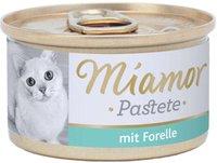 Miamor Pastete Forelle (85 g)