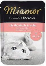 Miamor Ragout Royale Huhn (100 g)
