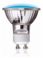 Philips LED DecoLED 1W GU10 Blau