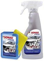 Sonax Xtreme Spray & Clay Lackintensivreiniger