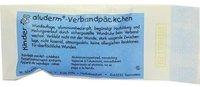 SÖHNGEN Aluderm Kinder Verbandpackung 4 cm x 2 m Klein (1 Stk.)