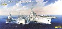 Heller Joustra Set Task Force Versorgung auf hoher See (81092)