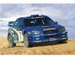 Heller Joustra Subaru Impreza WRC 2003 (80750)