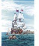 Heller Joustra Mayflower (80828)