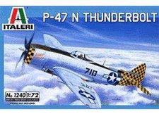 Italeri P-47 N Thunderbolt (01240)