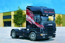 Italeri Scania 164L Top Class 580 CV (03819)