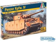 Italeri Panzer Kpfw IV (07007)