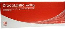 Draco Dracolastic Idealbinde 10 cm Kräftig Lose Haut (10 Stk.)