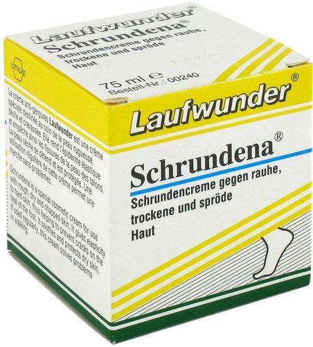 Lütticke Laufwunder Schrundena Creme (75 ml)