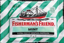 Fishermans Friend Mint ohne Zucker (25 g)