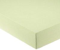 Pinolino Spannbetttuch für Kinderbetten Jersey