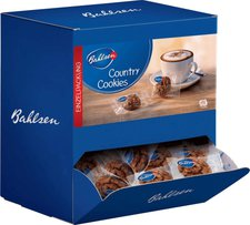 Bahlsen Country Cookies (1100 g)