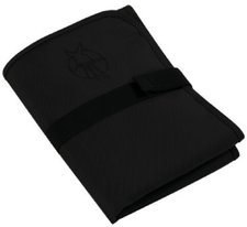 Lässig Wrap To Go Changing Mat Black