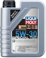 Liqui Moly Leichtlauf Special 5W-30 (1 l)