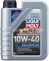Liqui Moly MoS2 Leichtlauf 10W-40 (1 l)