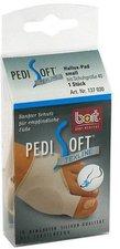 Bort Pedisoft Texline Hallux Pad small