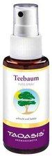 TAOASIS Teebaum Fußspray (50 ml)
