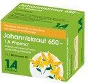 1A Pharma Johanniskraut 650 Filmtabletten (60 Stk.)