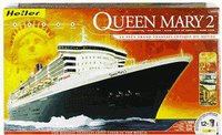 Heller Joustra Queen Mary 2 (52902)