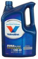 Valvoline Durablend 10W-40 (5 l)