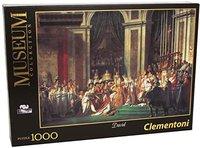 Clementoni Konsekration Napoleons