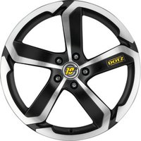 Dotz Wheels Hanzo (8x17)
