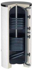 Flamco Warmwasserspeicher Duo Solar 300