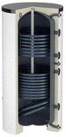Flamco Warmwasserspeicher Duo Solar 400