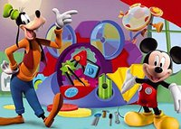 Clementoni Mickey Mouse Club House - Doodle Laboratory