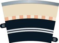 ScaleXtric Einzelspur Kurve R3 (C7017)