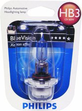 Philips BlueVision HB3 9005