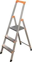 Krause Solidy Stehleiter 3 Stufen