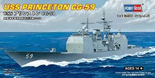 HobbyBoss USS Princeton CG-59 (82503)