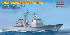 HobbyBoss USS Vincennes CG-49 (82502)
