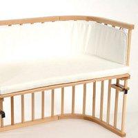 Babybay Garnitur für Maxi-Bett