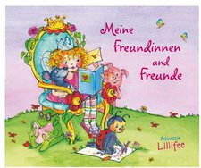 Coppenrath Prinzessin Lillifee Eintragbuch