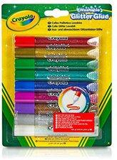 Crayola Glitzer-Kleber