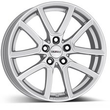 Dezent Wheels F (7x17)