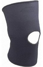 Schmidt-Sports thermo+ Kniebandage Gr. S