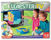 Leap Frog Leapster TV Konsole
