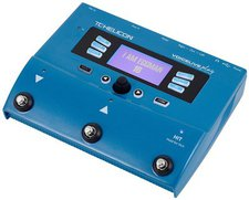TC Electronic TC Helicon Voice live